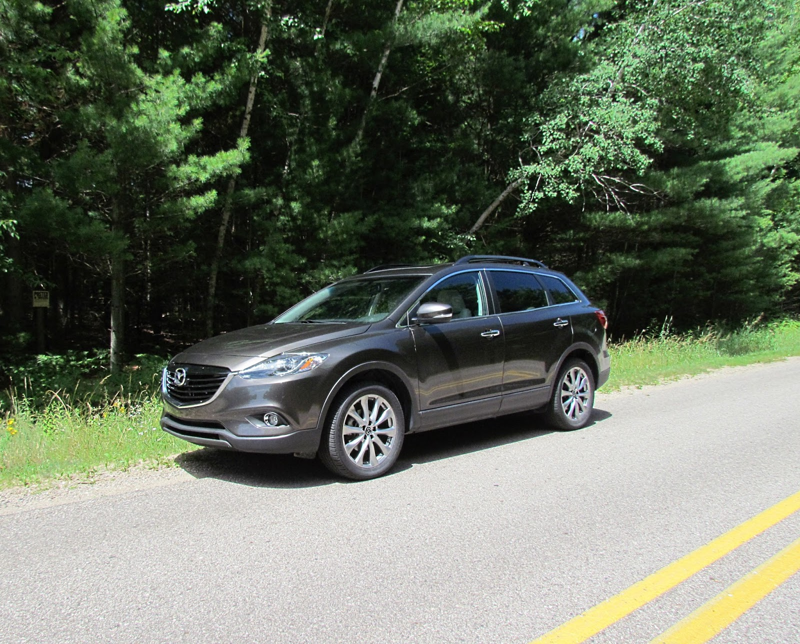 mommy 39 s favorite things 2015 mazda cx 9. Black Bedroom Furniture Sets. Home Design Ideas