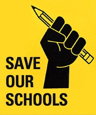 Education movement