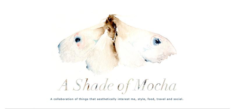 A Shade of Mocha