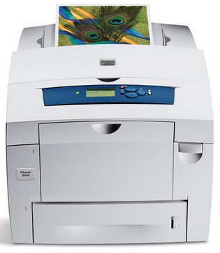 Xerox Phaser 8560 Driver Printer Download