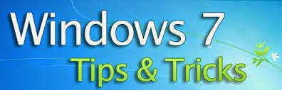 Windows 7 Tricks