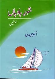 Shor E Badban By Akbar Hameedi