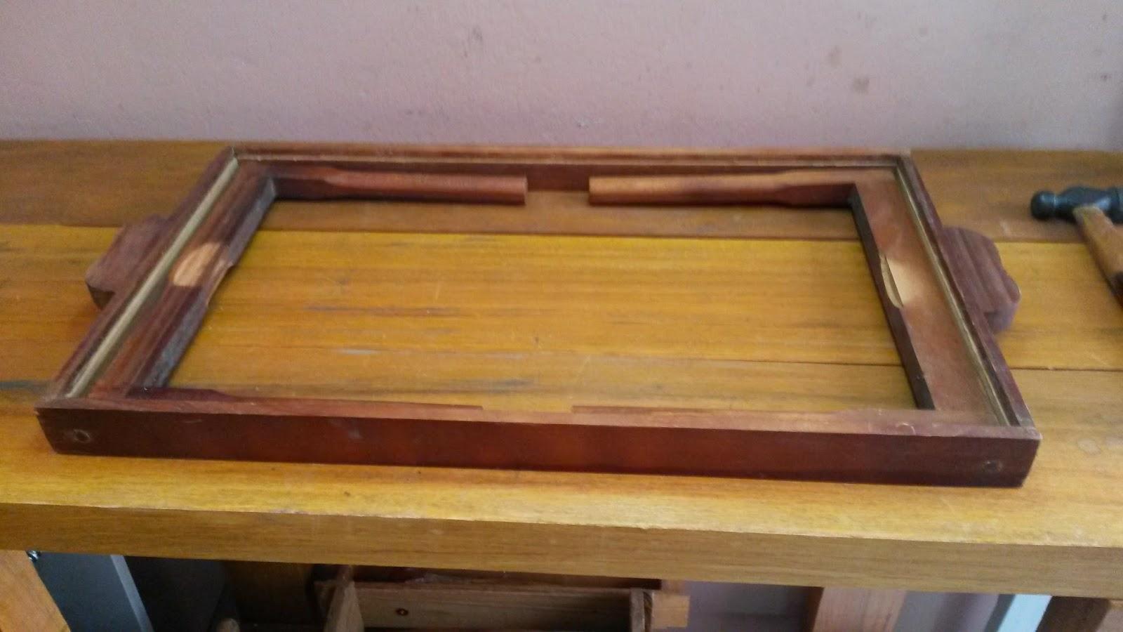 Oficina do Quintal: Como fazer uma bancada para Tupia #2F749C 1600x900