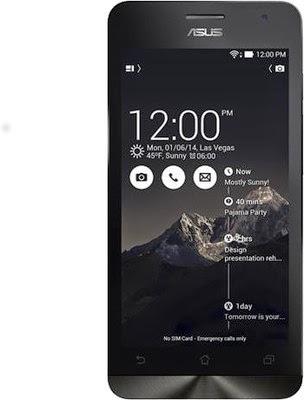 New Asus Zenfone 5 A501 8GB Smartphone