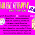 Year End Giveaway #4