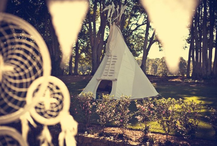 spell gypsy wedding boho bohemian tent tipi dreamcatcher native turqouise ring feather hippie 2012 modern