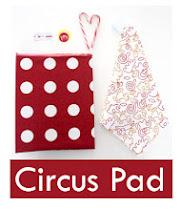 Tienes tu Circus Pad?