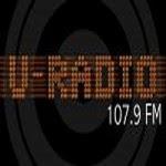 U-Radio DZUR 107.9 MHz