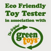 Green Toys Recycled Plastic Toy Tester Reviews