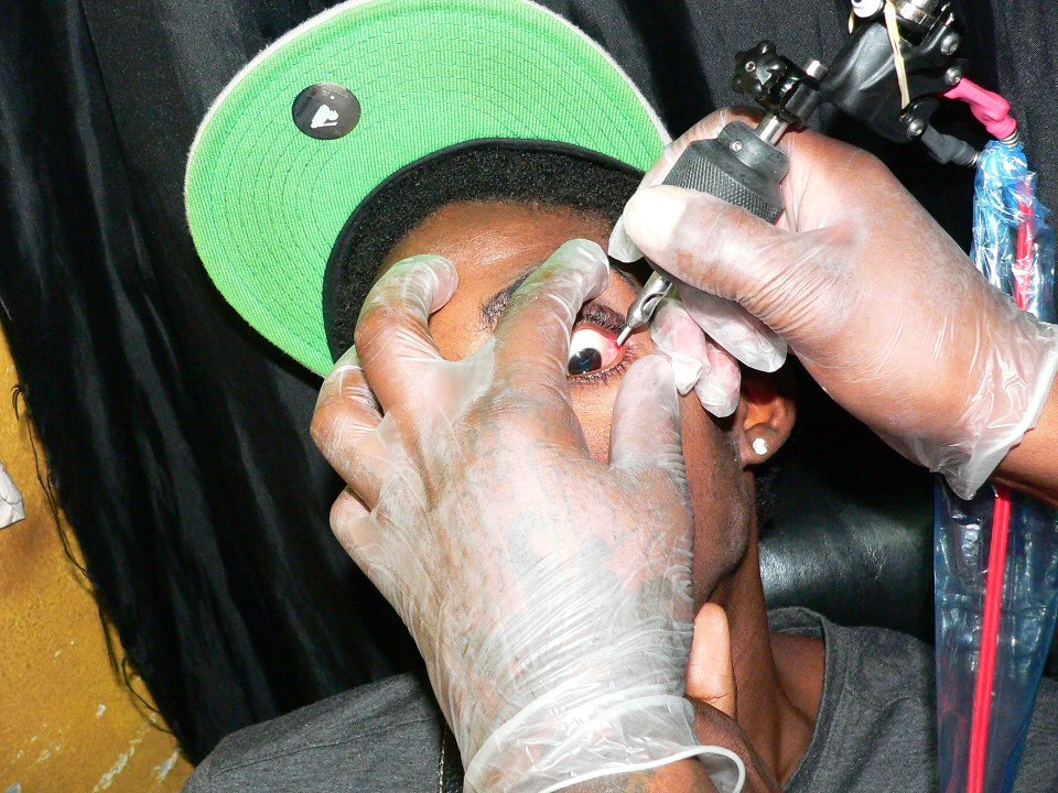 Light Tattoo