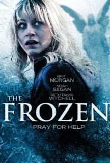 Download The Frozen DVDRip AVI + RMVB Legendado