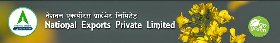 Official Blog: National Exports Pvt. Ltd.