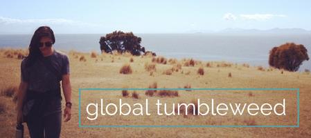 Global Tumbleweed