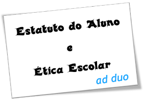Estatuto do Aluno e tica Escolar