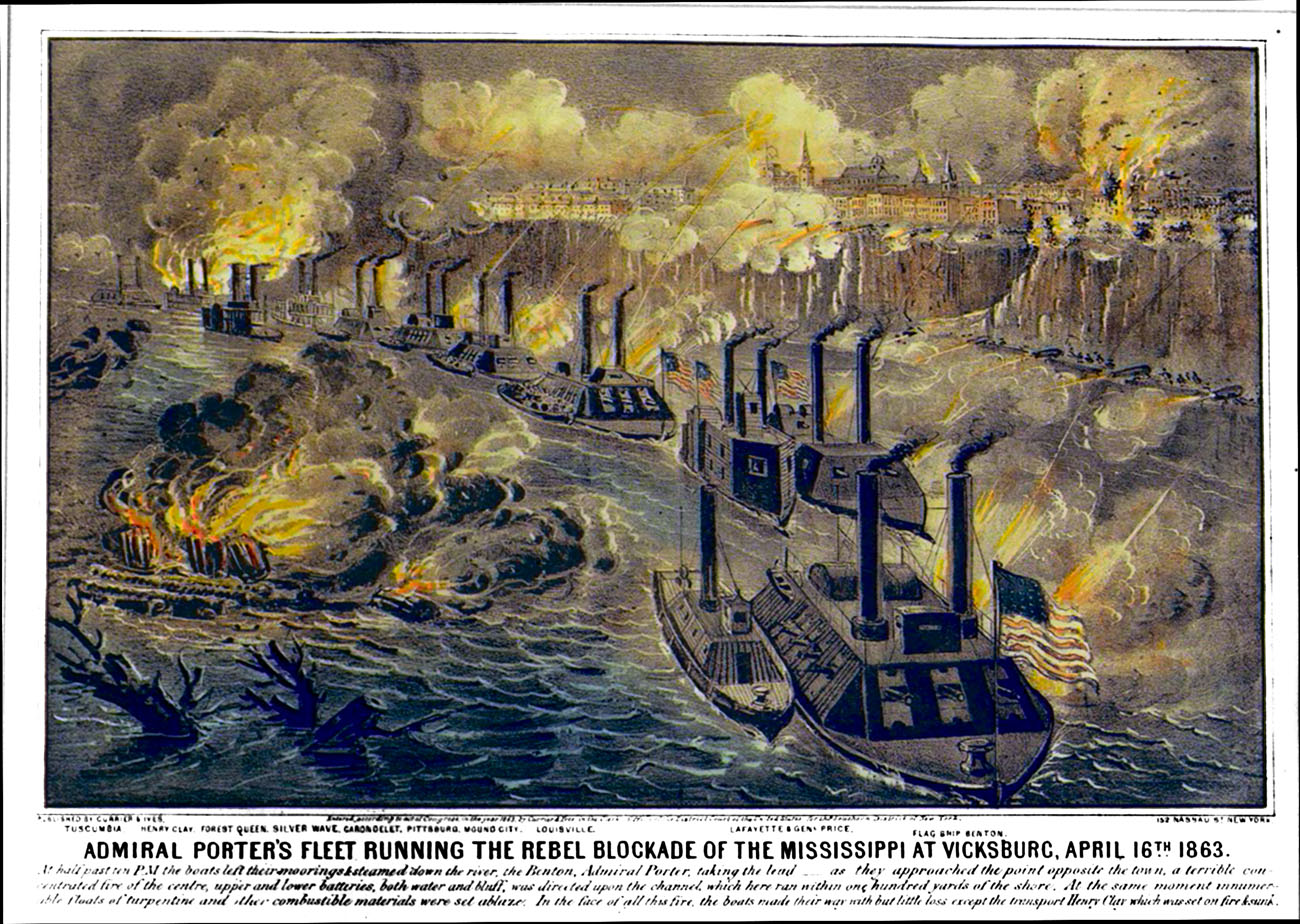 Battle of Vicksburg Wounds and Surgeries, Summary Statistics. January ...