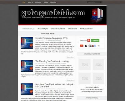 website download makalah gratis ~ gudang-makalah.com