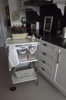 Camarera cocina decorar tu casa es for Camarera cocina mueble