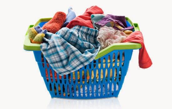Membuka Bisnis Laundry Pakaian