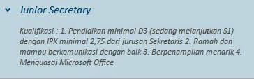 bursa-loker-bank-bca-semarang-terbaru-mei-2014