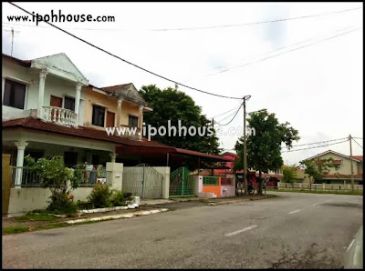 IPOH HOUSE FOR SALE (R05072)