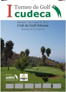 "Blogs Torneo de Golf ""Memorial Fernando Martín Pinto"""