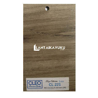 Vinyl Floor CL 221