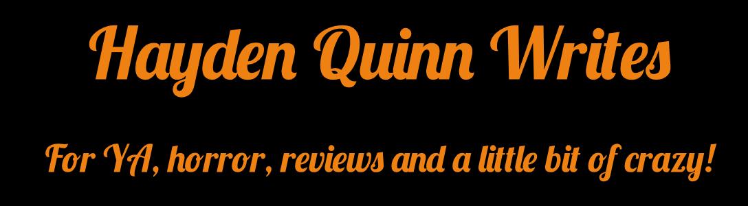 Hayden Quinn Writes