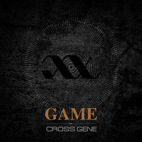 [Album] CROSS GENE – GAME (2016.01.21/MP3/RAR)