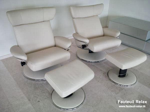 Fauteuil stressless jazz fauteuil relax - Fauteuil stress less ...