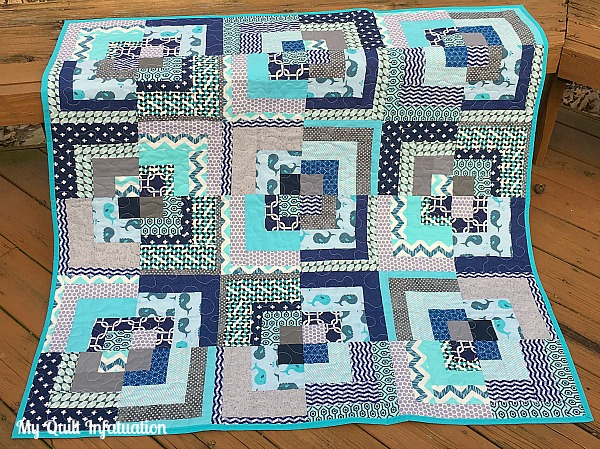 My Quilt Infatuation: Themed But Not Themed, and NTT : nautical themed quilt patterns - Adamdwight.com