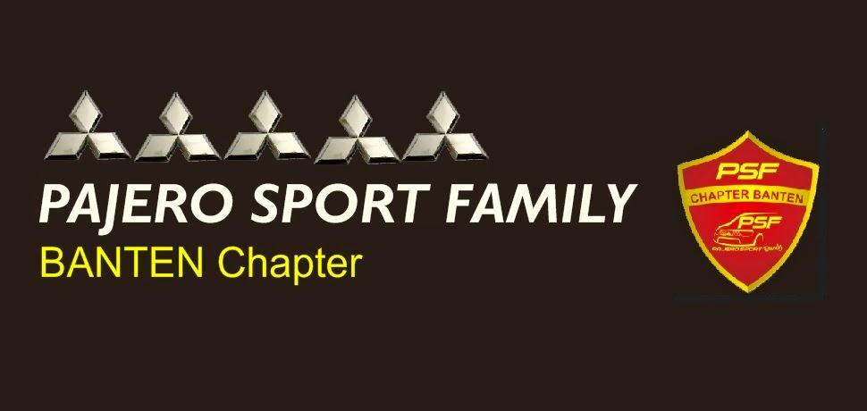 PAJERO SPORT FAMILY BANTEN