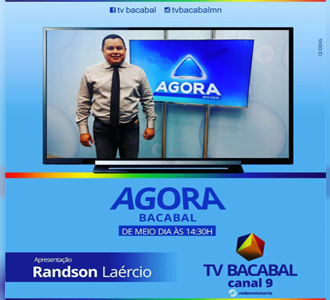 TV BACABAL - CANAL 09