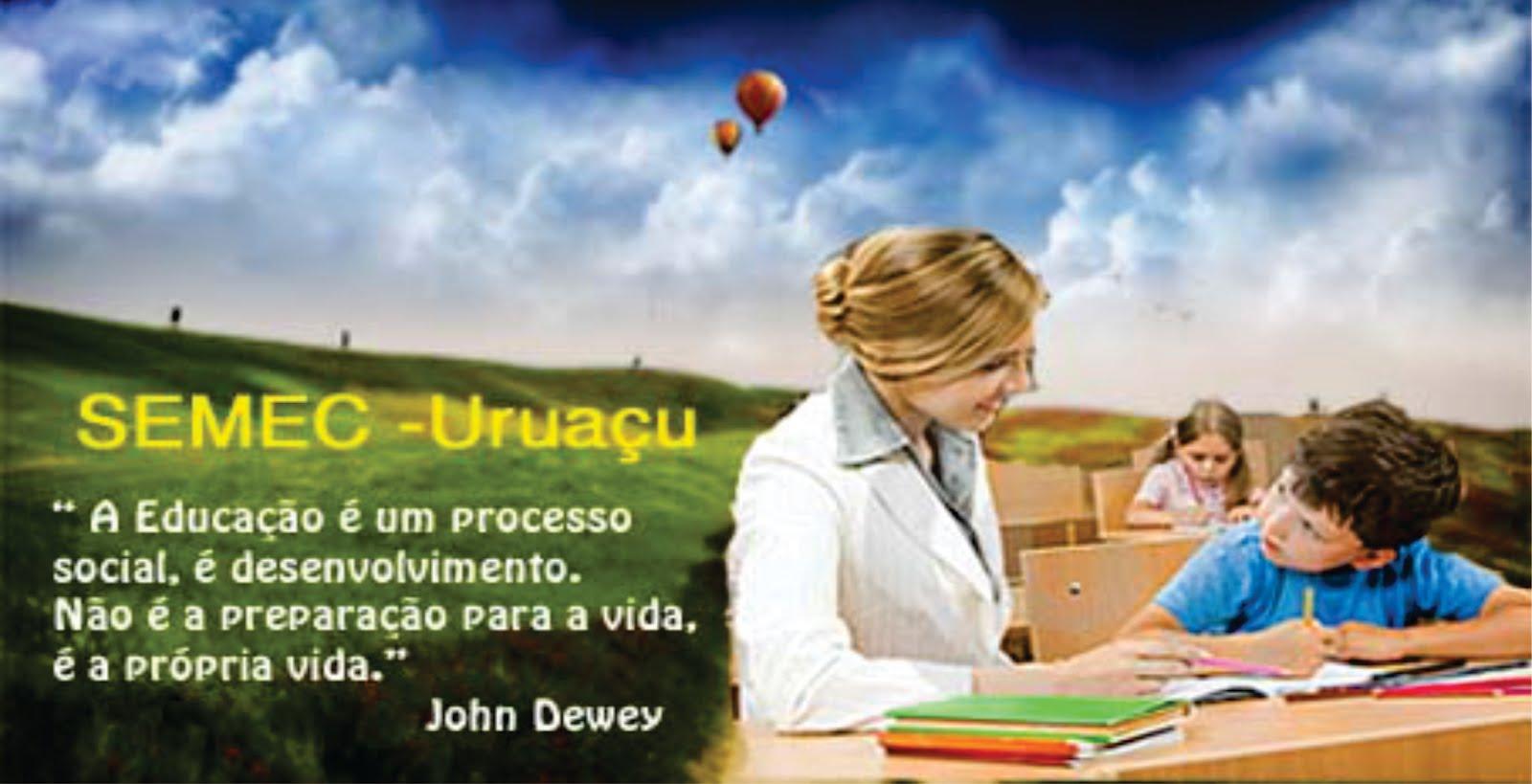 Secretaria Municipal de Educação de Uruaçu