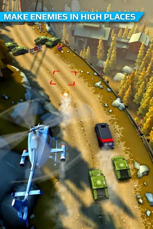 Smash Bandits Racing v1.08.11 Mod [Unlimited Bandit Chips & Bucks]