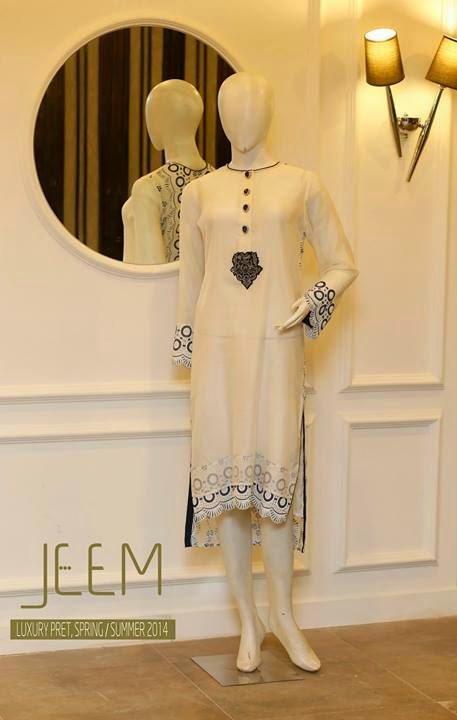 Jeem pert collection 2014