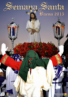 Semana Santa de Baena 2015 - Agrupación de Cofradías