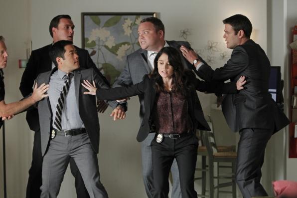 Don't Read The Spoiler - El Mentalista - Temporada 5 - Lisbon CBI FBI