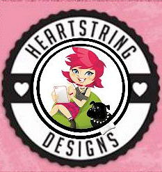 Heartstring Designs Crafty Community