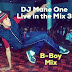 DJ Mane One's Live in the Mix 3