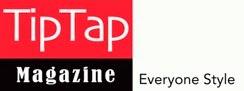 Tip Tap Magazine (@TipTapMagazine)