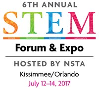 I'm presenting at the STEM Forum