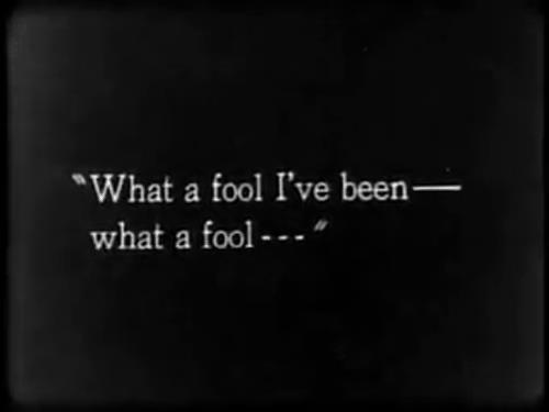 dutch indostries silent film captions