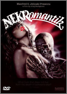 Download - Nekromantik DVDRip - AVI - Legendado
