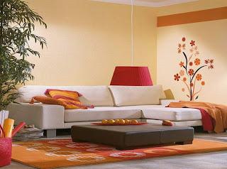 A mi manera de qu color pinto la sala si los sillones - Que color puedo pintar mi casa ...