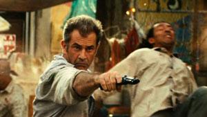 Mel Gibson en Vacaciones en el infierno