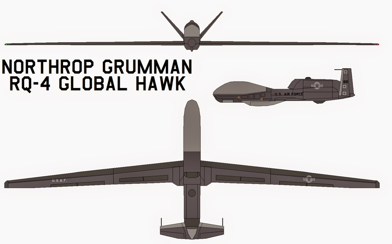 picture of drone aircraft with Rq 4 Global Hawk on F 35b Lightning Ii furthermore Tricopter 346708751 together with Ehang184 together with A Drone By Any Other Name What Are The Different Kinds Of Drones further Rq 4 Global Hawk.