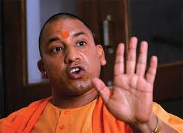 Sadhus affiliated to Rashtriya Swayamsevak Sangh passed a resolution on Wednesday demanding BJP to make Gorakhpur MP Yogi Adityanath the face of its election campaign in Uttar Pradesh.   If the BJP accedes to the demand, Adityanath would also become  a strong contender for the CM's post, if the party wins the election.