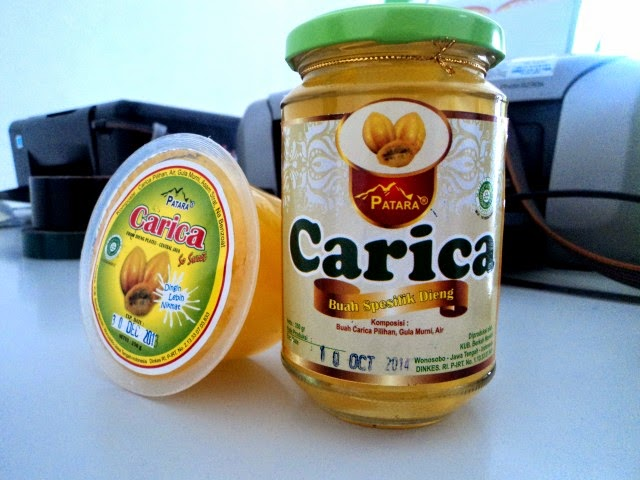 Carica Dieng