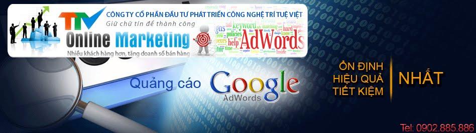 Quảng cáo Google, Dịch vụ Adwords, Quang cao ads