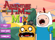 Adventure Time Mix